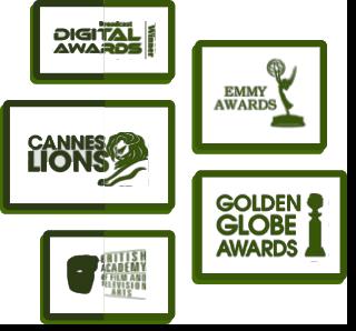 Award-Winning Social Media Experts